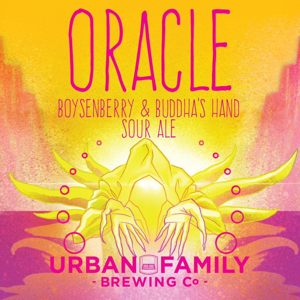 Our Beer – Urban Family Brewing Co