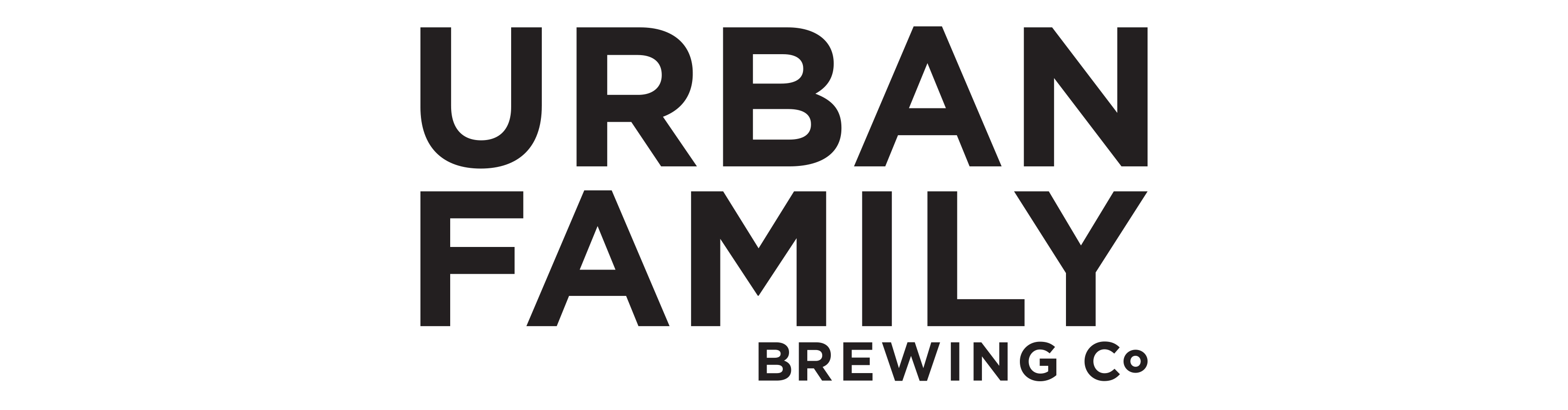 Urban Family Brewing